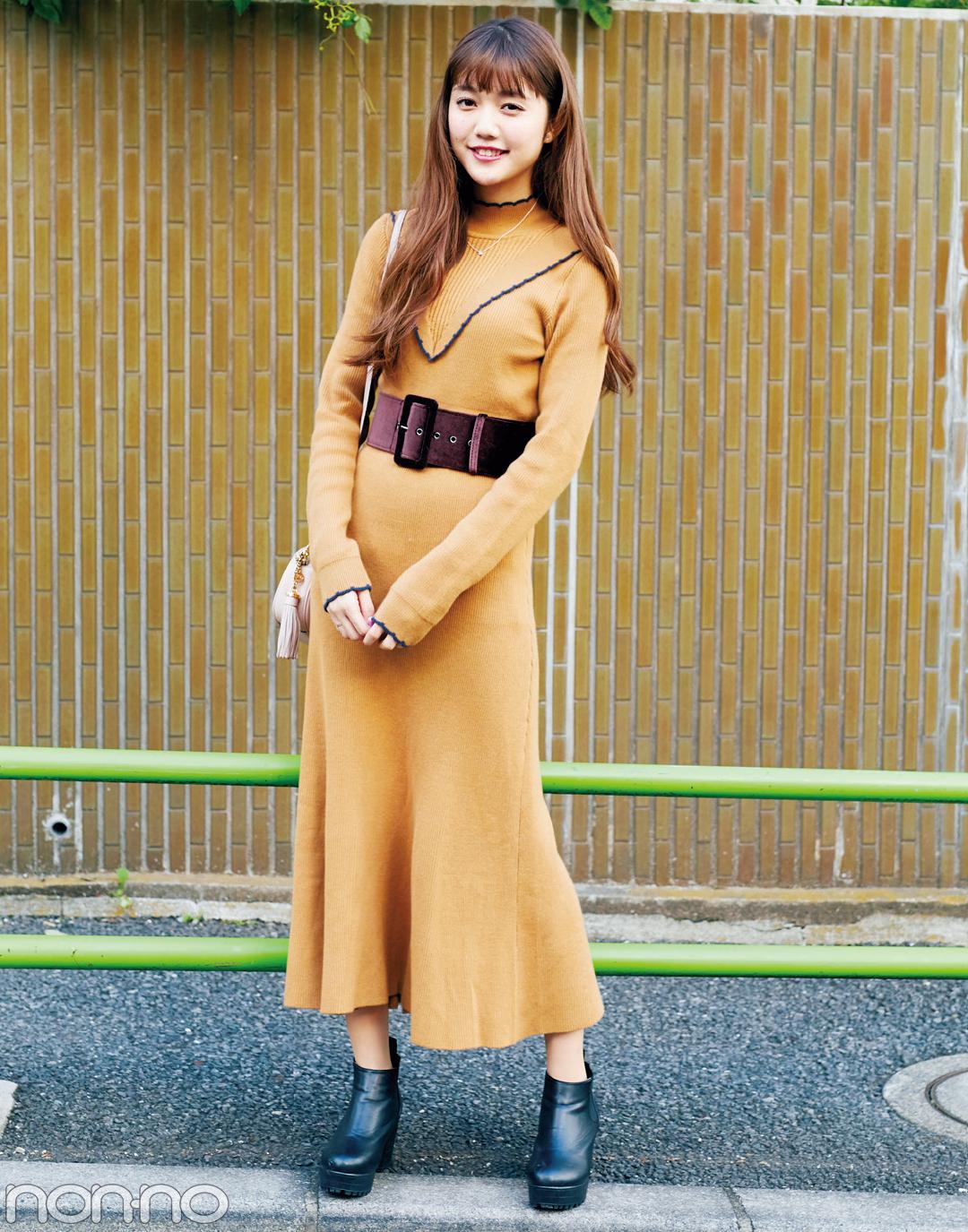 モデルのバッグの中身が見たい! 岡田紗佳&松川菜々花の私物を拝見♡ _1_4