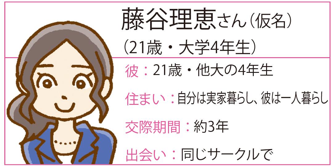 3か月連絡ナシでも仲良し♡ コロナ禍のカップルのリアルをレポ! 【ハタチの恋活白書】_1_3