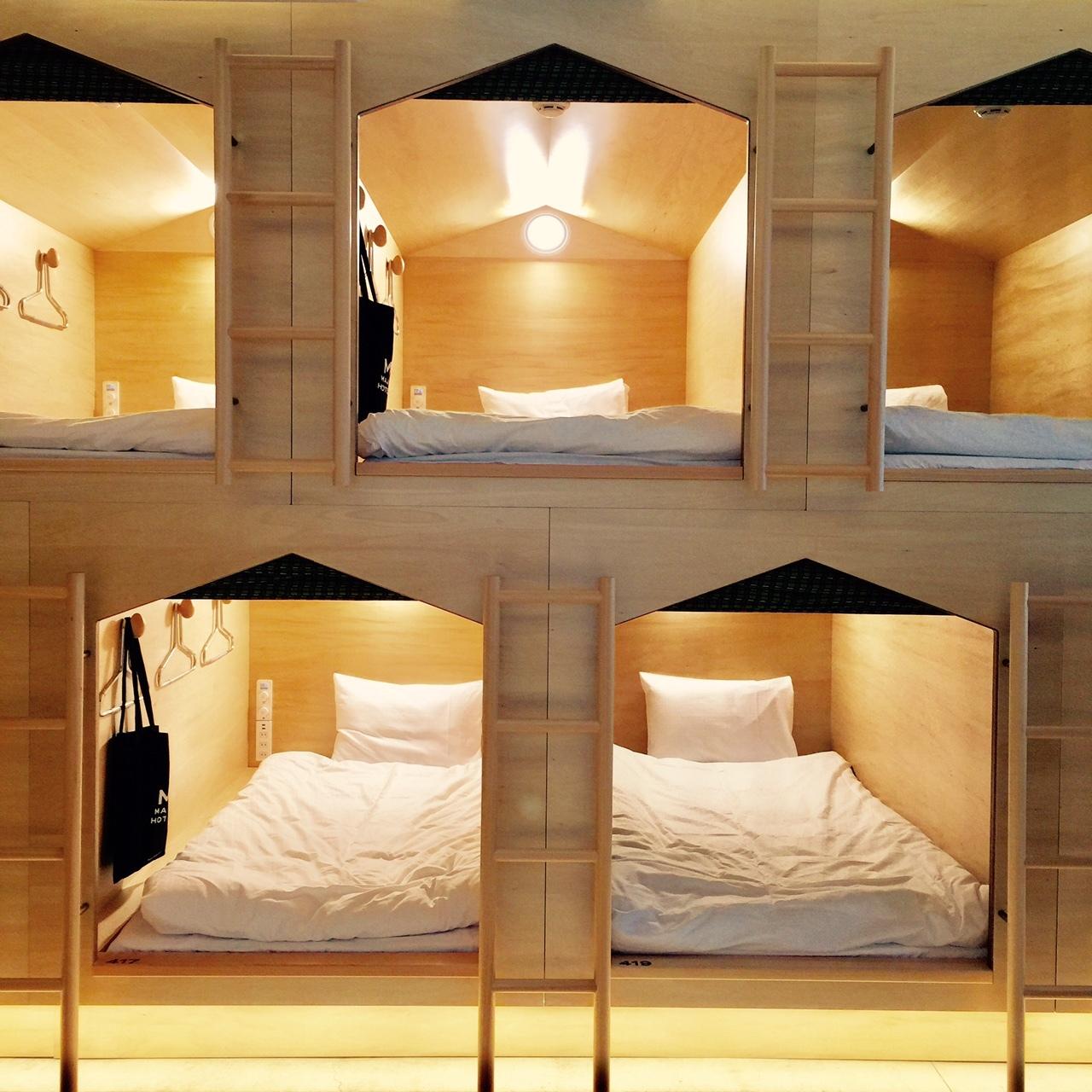 京都にできた北欧スタイルの宿、MAJA HOTEL KYOTOに泊まる!_1_2