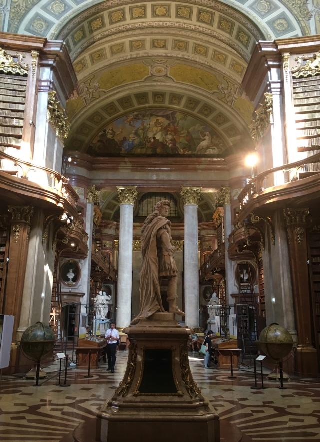 夏休み旅行 day8:オーストリア ウィーン3_1_1-2
