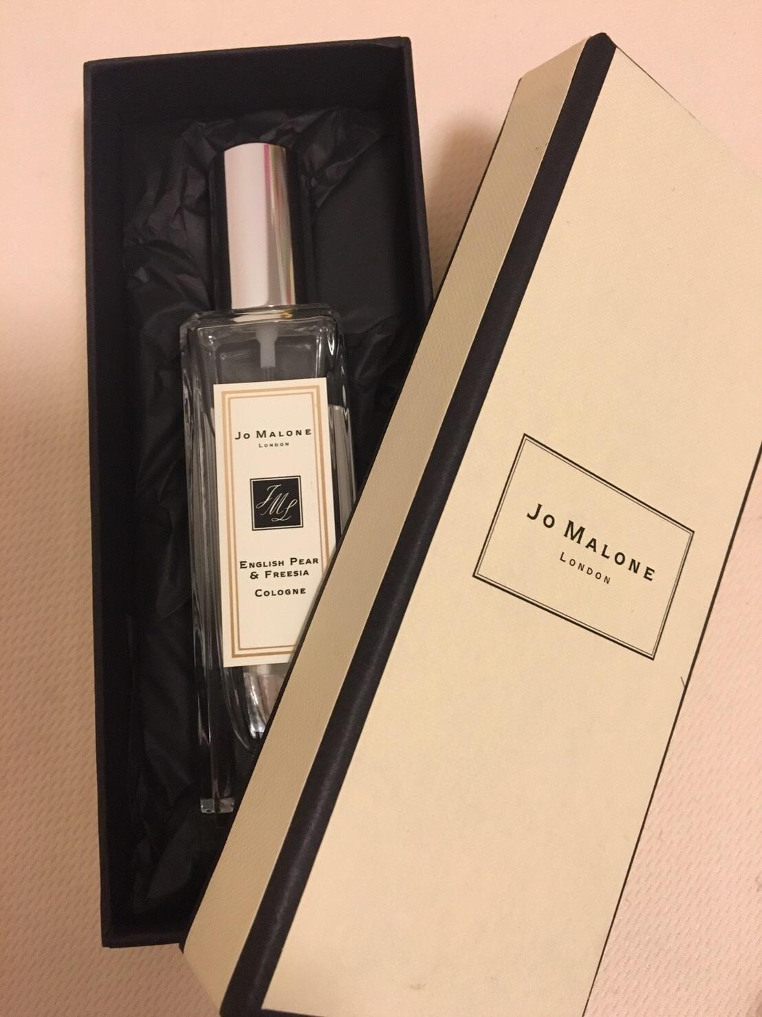 大好きな香り♡Jo MALONE LONDON_1_1