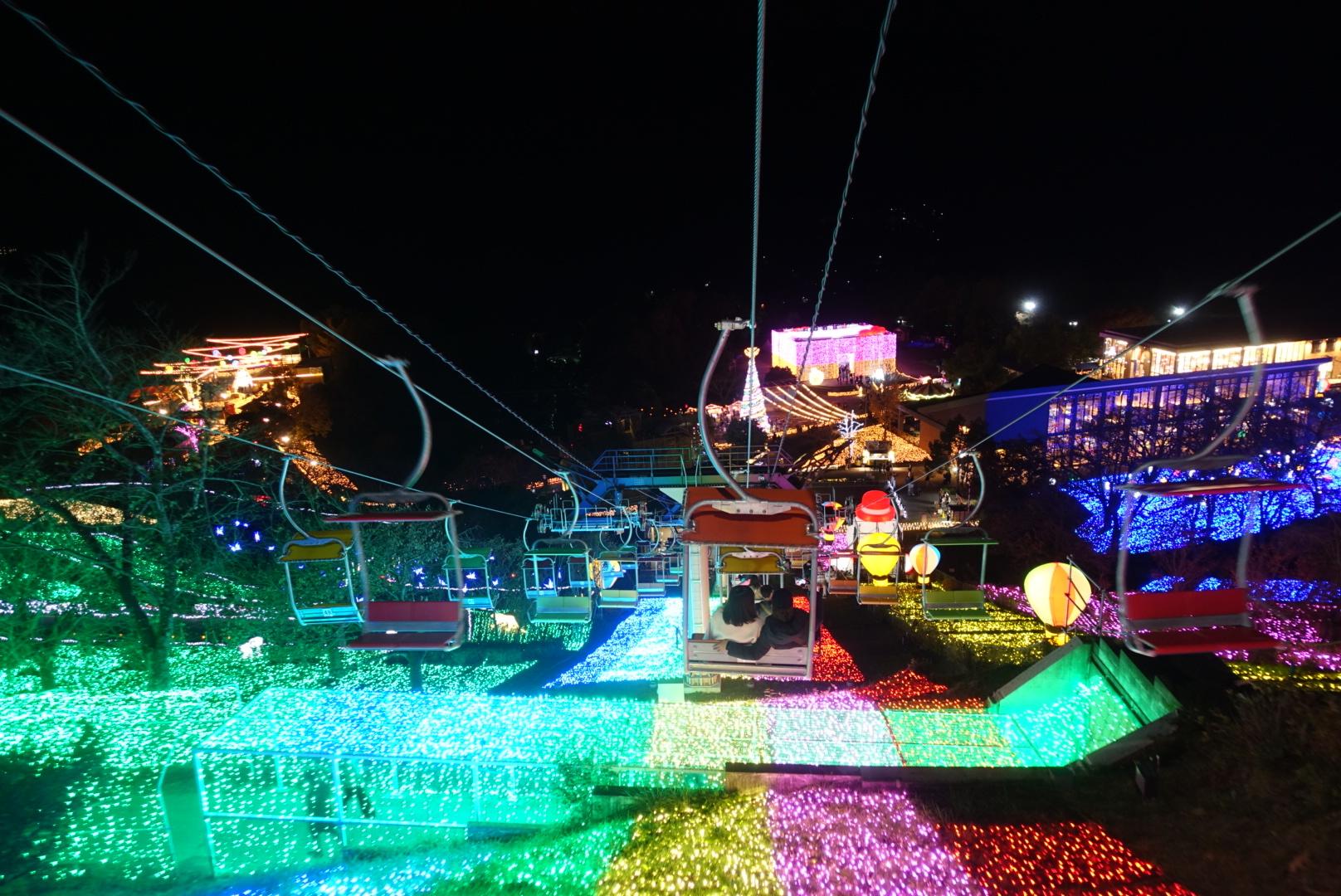 Vol.64♡ 関東最大級!600万級の光の祭典【さがみ湖イルミリオン】_1_7