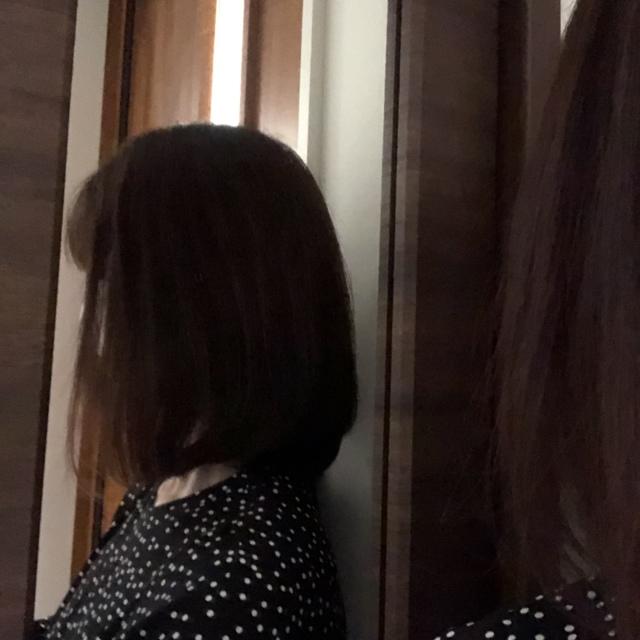 髪、切りました。_1_1-4