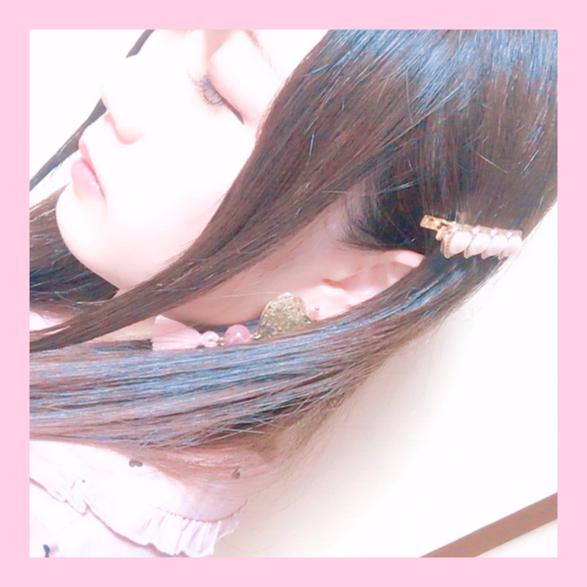 """【プチプラヘアアクセ】""""Me%""""で秋コーデをもっと可愛く!♩_1_3-2"""