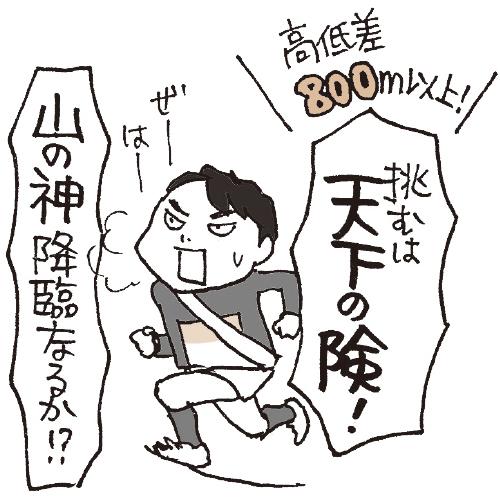 2020年箱根駅伝
