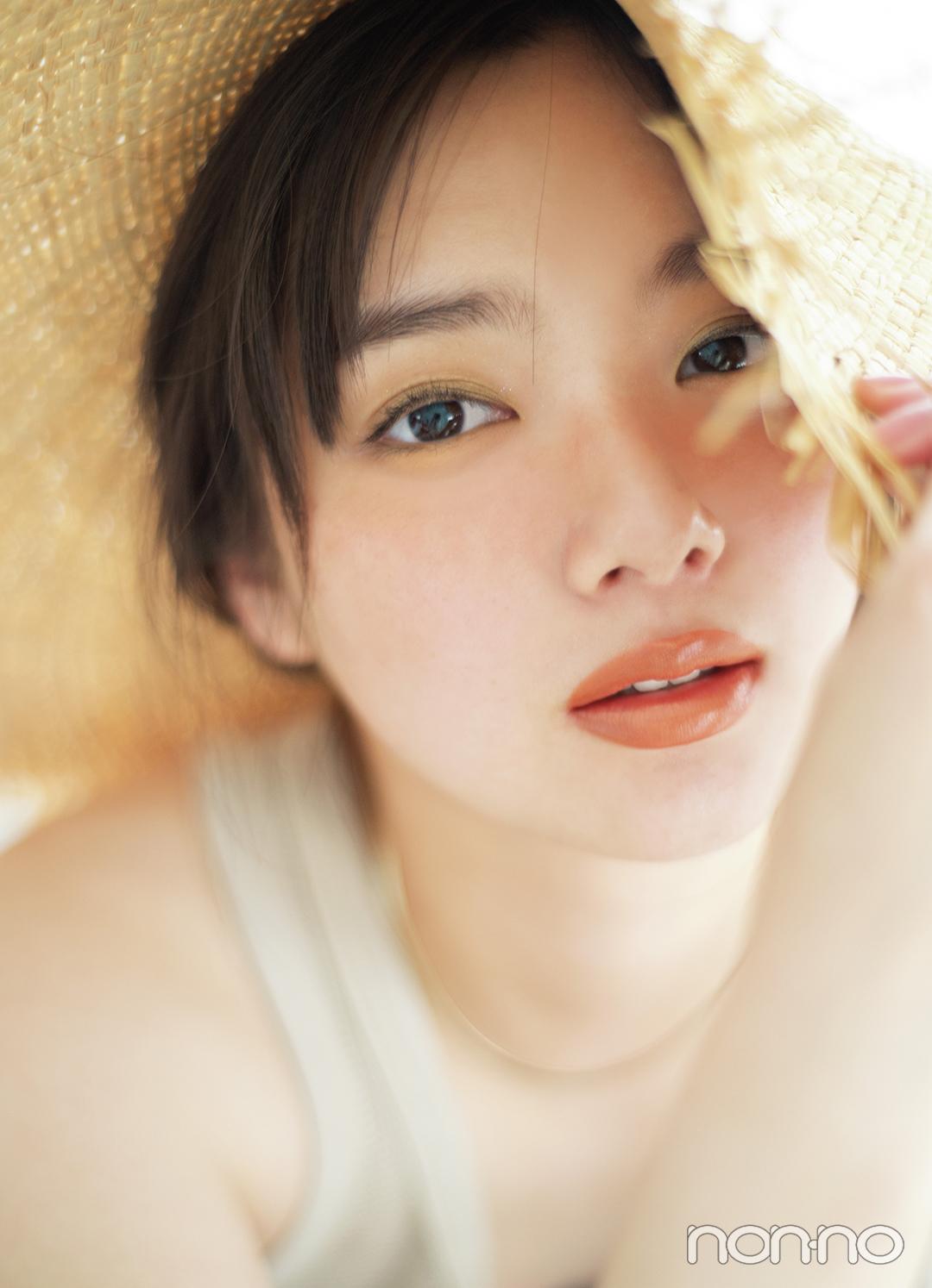 ウェディングドレス姿も! 新川優愛フォトギャラリー_1_20