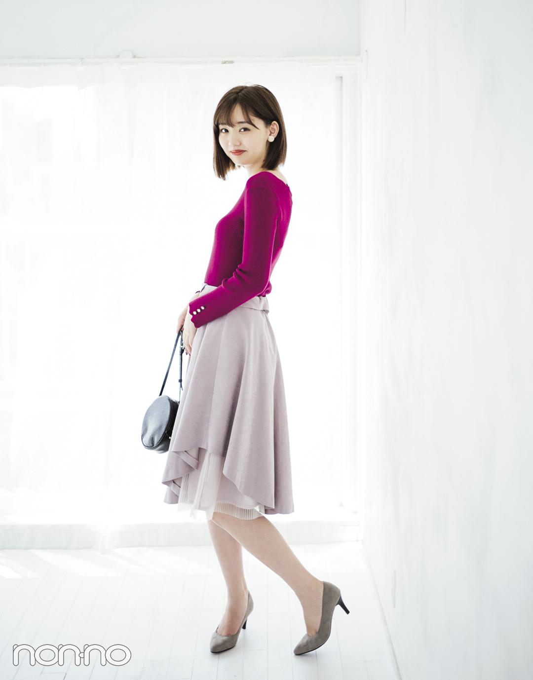 この秋買うべきプリーツスカートって? 最新コーデはこちら!_1_2-1