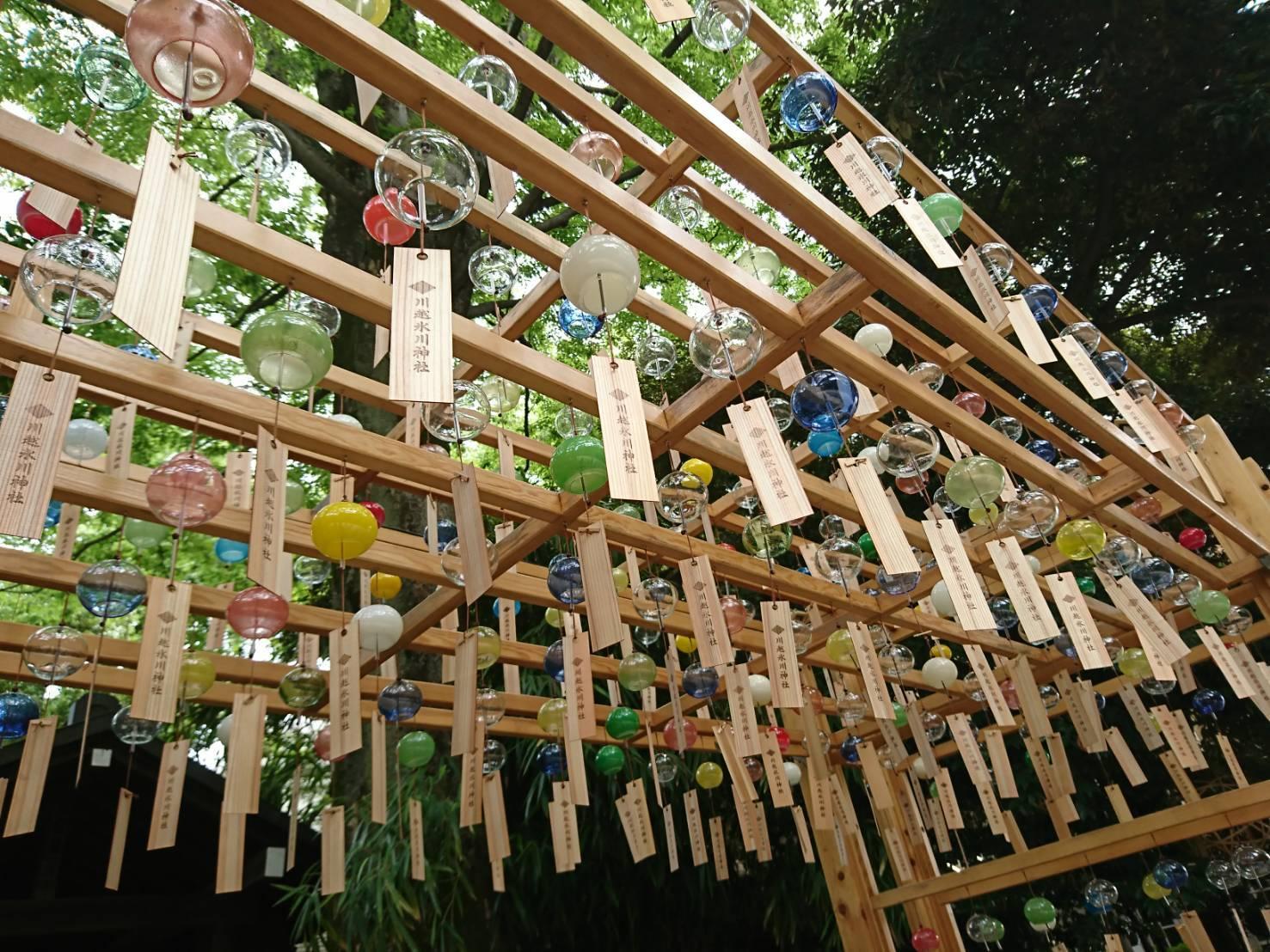 小江戸プチ旅!五感で感じる夏の涼 _1_1-1