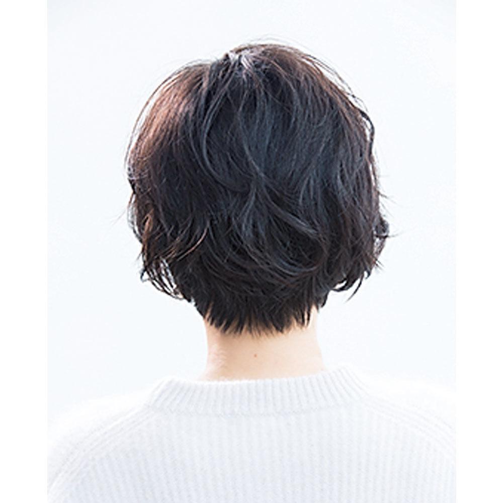 40代のショートヘアスタイル|2019年間人気ランキングTOP10_1_21