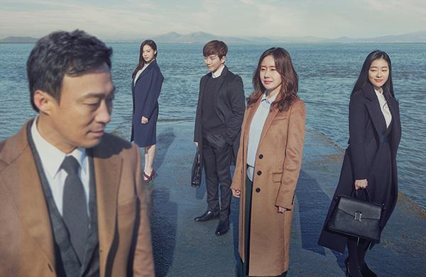話題のヒットドラマ「記憶」でドラマデビュー! JUNHO (From 2PM)さんインタビュー_1_3-1