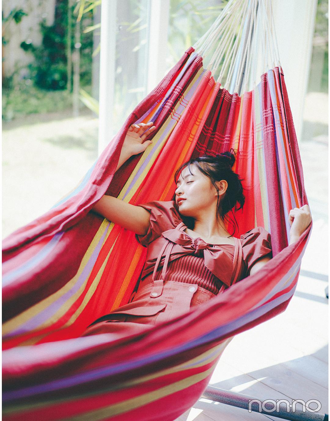 新ヒロイン誕生! 遠藤さくら主演「夏のピンクはエモーショナル」【vol.2】 _1_3
