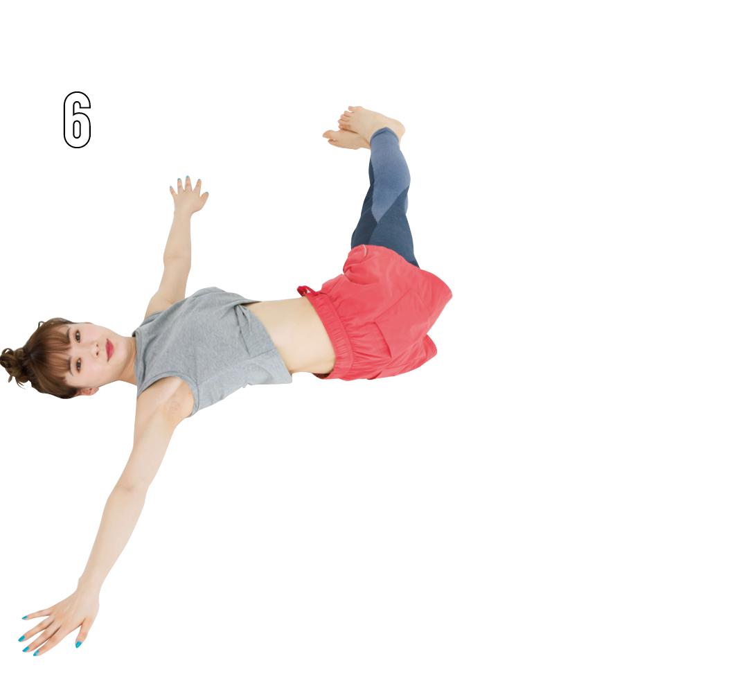 【腹筋でダイエット】モー娘。'19の生田衣梨奈さんが実践しているのはコレ!_1_3-6