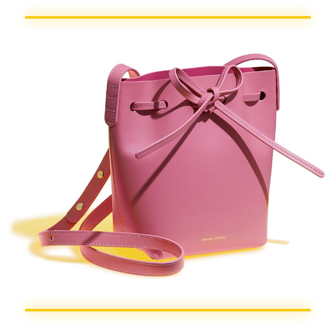 小さめバッグは自分の分身。憧れブランドを指名買い!【20歳からの名品】_1_3-6