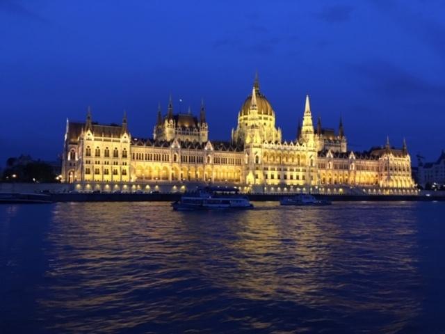 中欧ヨーロッパ周遊の旅(ダイジェスト)_1_4