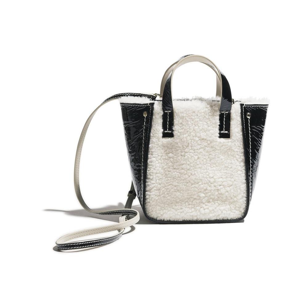 ファッション フォンタナ ミラノ 1915のバッグ
