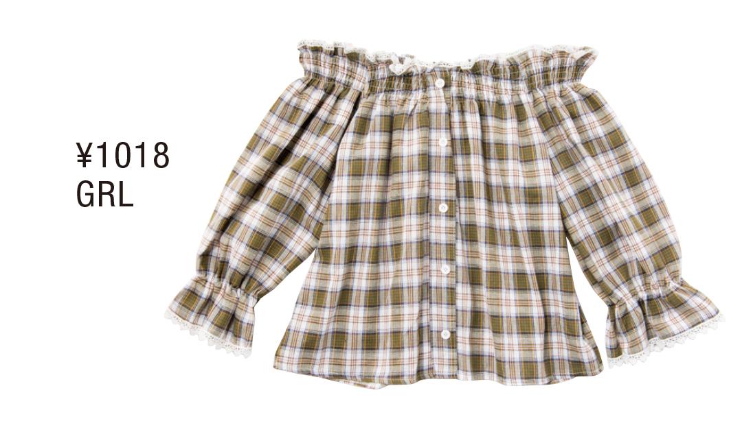 ALL3509円以下★普通にもオフショルにも着られる甘めトップス7選!_1_2-4