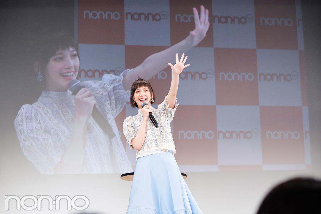 5大モデル総出演!「ノンノ45thイベントファイナル」オフィシャルレポート♪Part1_1_10-10