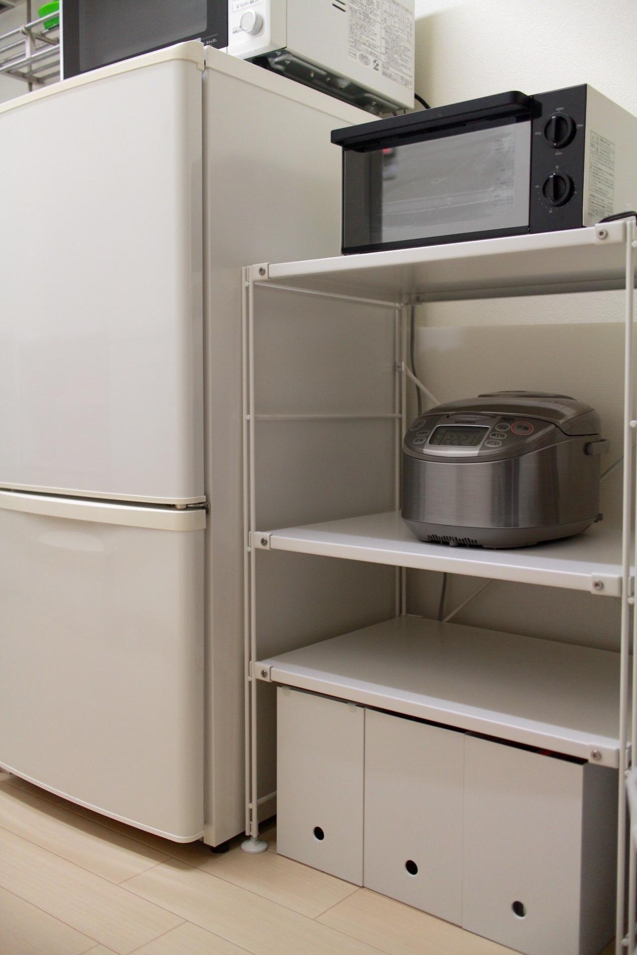 kitchenプチ改造〜before〜_1_2