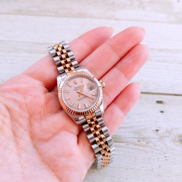 大人の手元に似合うカジュアル腕時計とは?_1_3
