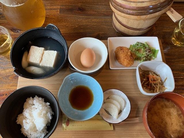 軽井沢での朝食は_1_5