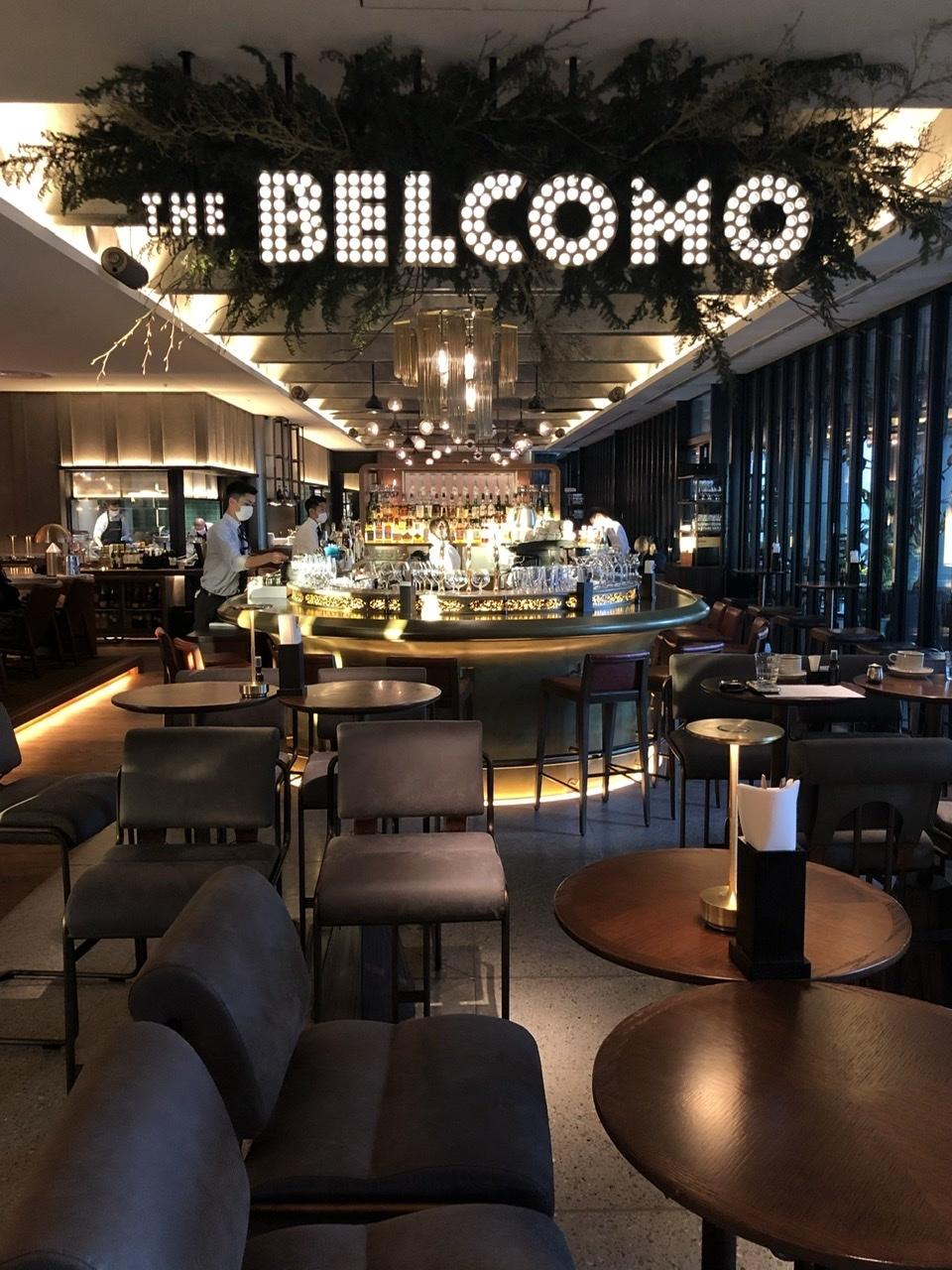 青山THE BELCOMOランチ&レッスンday_1_2-1