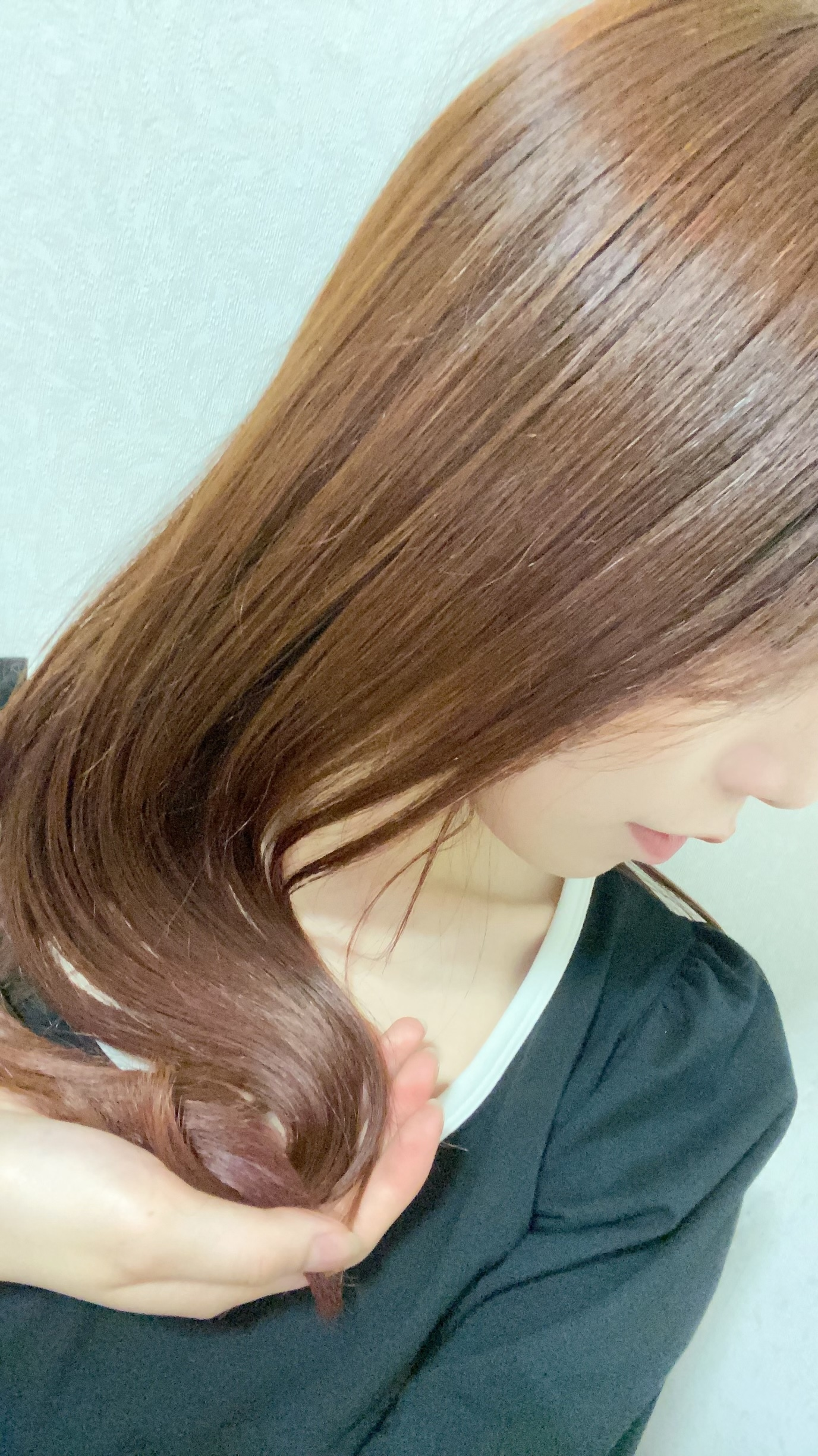 Essential THE BEAUTY 毎日のヘアケアで美しい髪へ♡_1_3