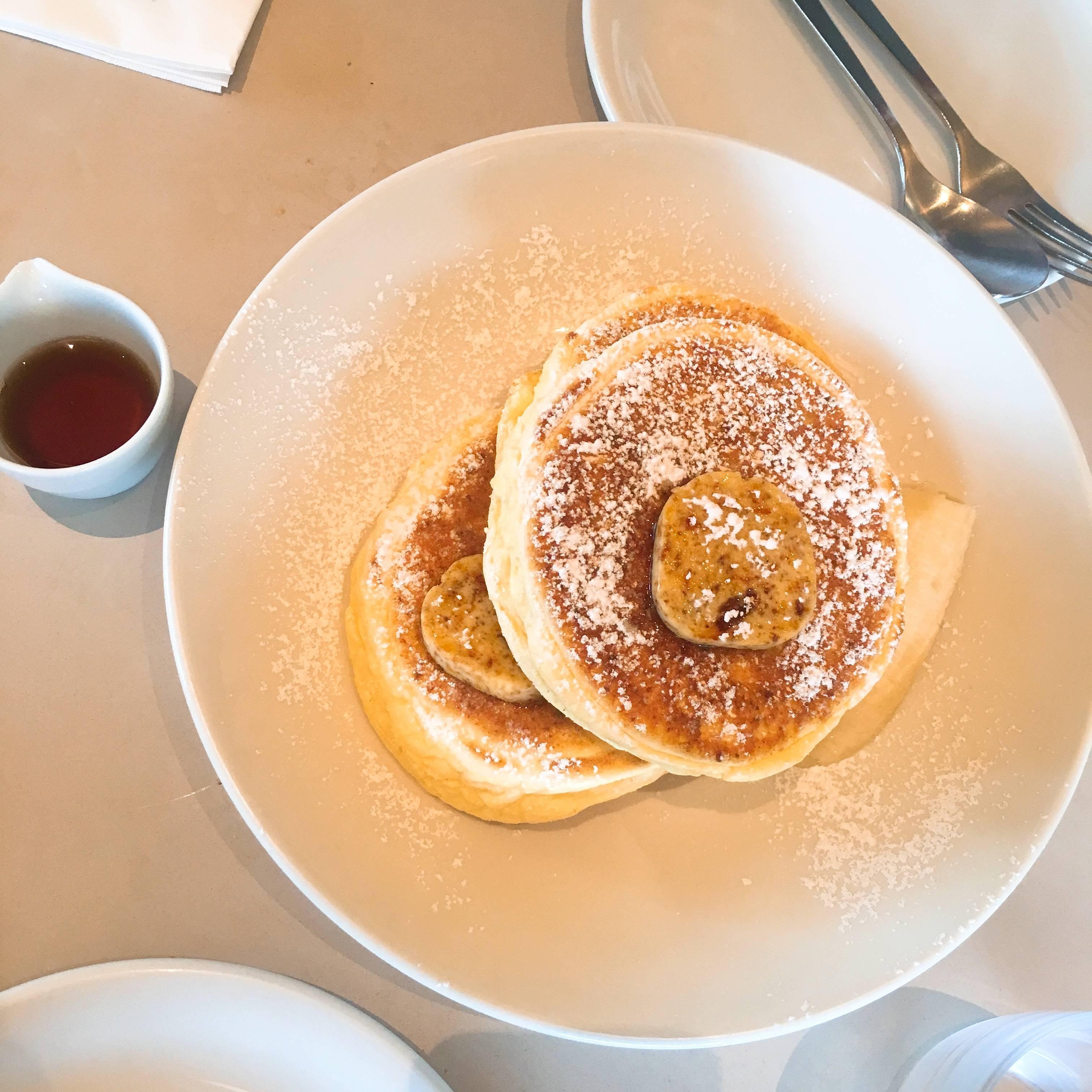 世界一の朝食《bills》でふわふわパンケーキを♡_1_2