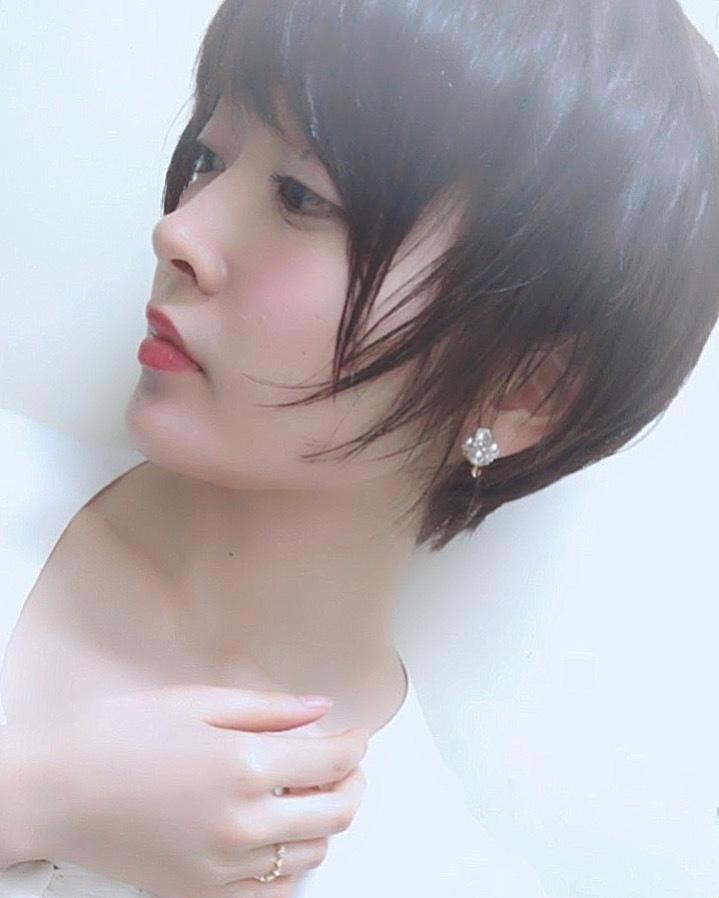 バッサリ〈ショートヘア〉にイメチェン!♡_1_2-2