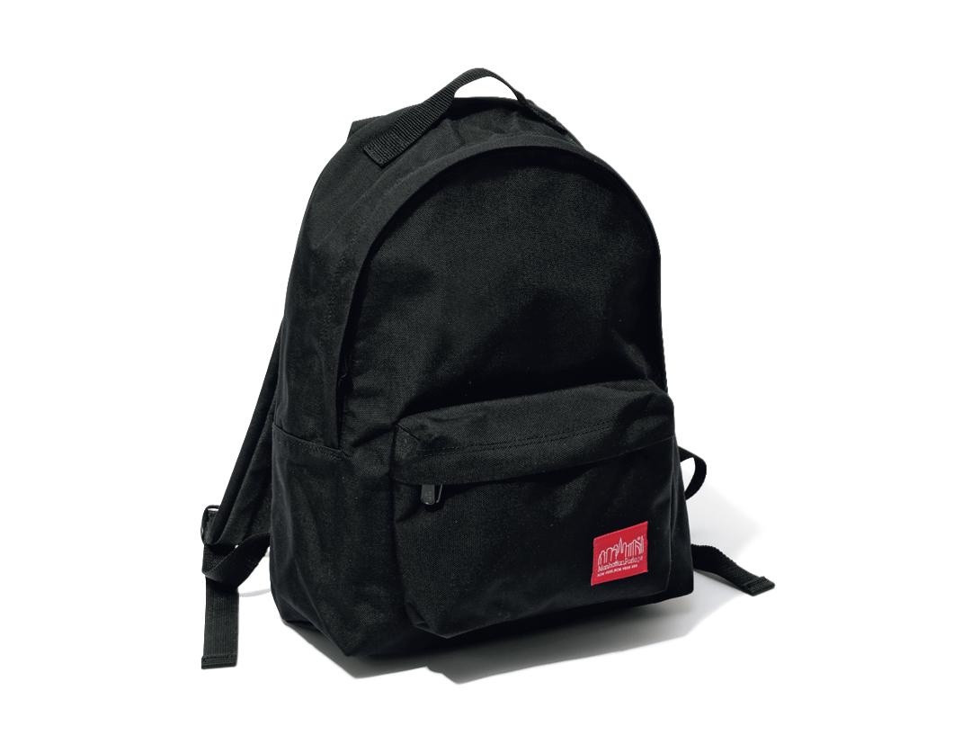 カジュアル派の毎日バッグは「黒リュック」が鉄板! _1_8