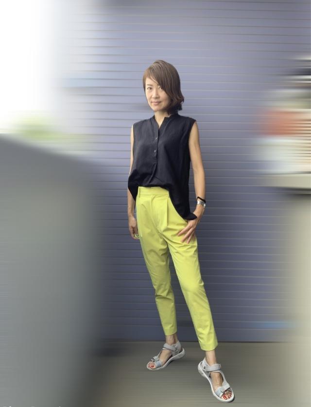 40代Mom【Color&Sporty】#1_1_1-2