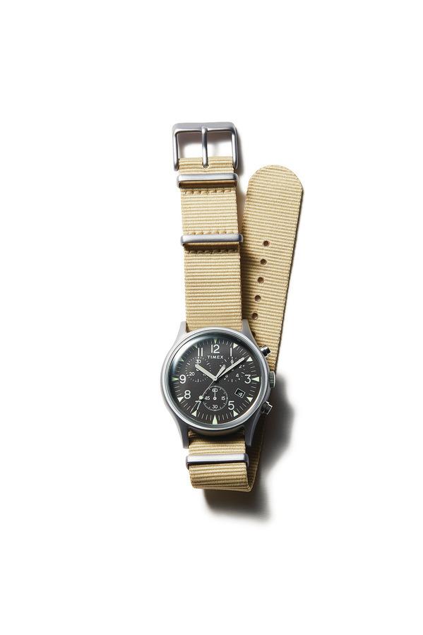 ファッション タイメックスの時計