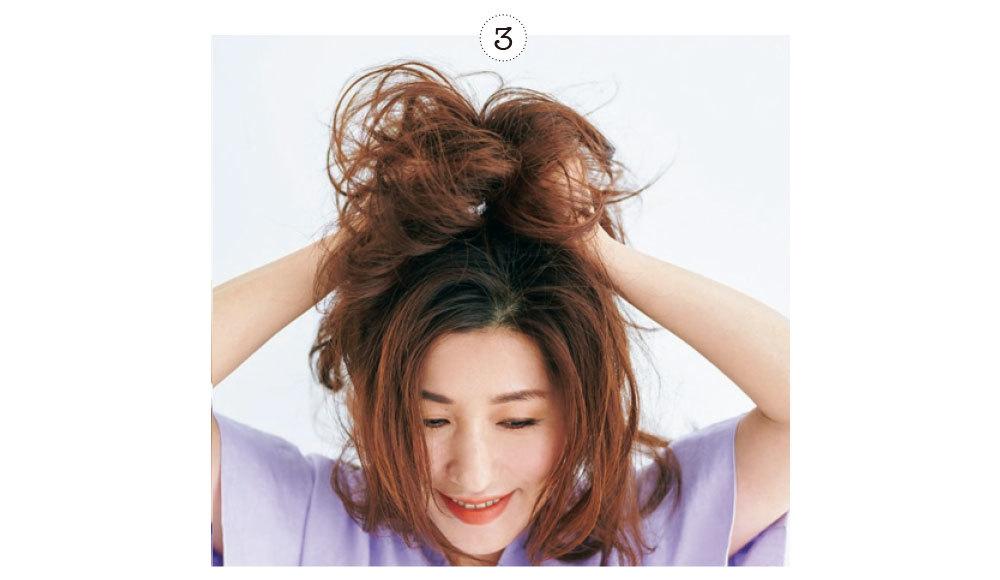 """長井流""""こなれアレンジ""""_5"""