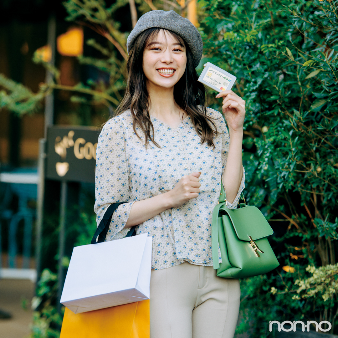 Suicaも定期券もこの1枚で! クレジットカードはJRE CARDに決まり!_1_14