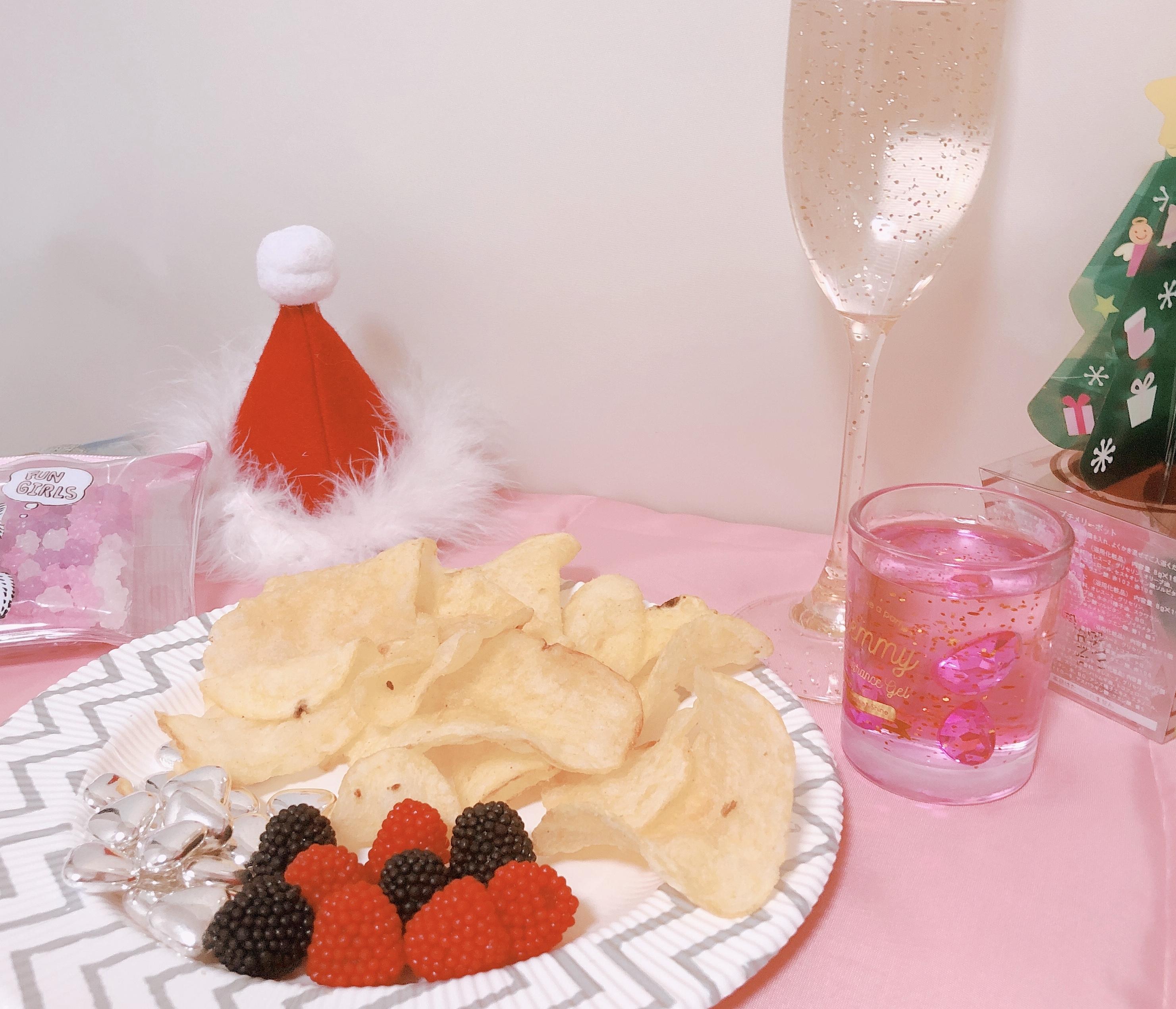 可愛すぎる雑貨やお菓子でクリスマスパーティーを楽しもう♡《PLAZA購入品》_1_9