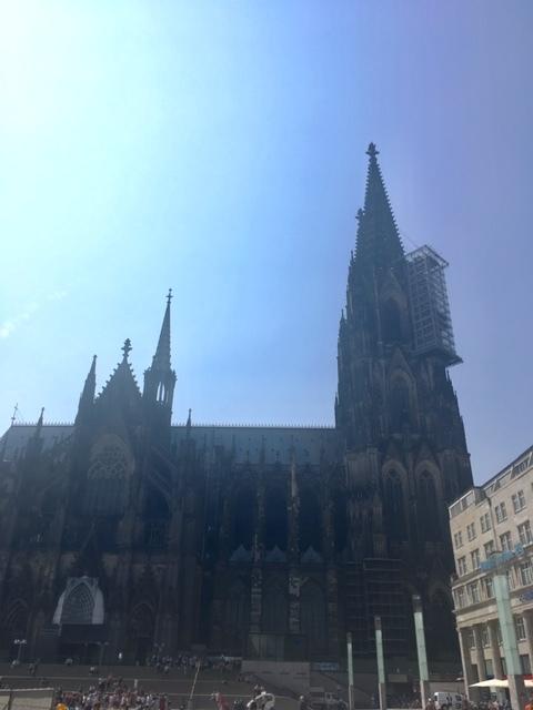 ドイツ ケルン大聖堂_1_1-1