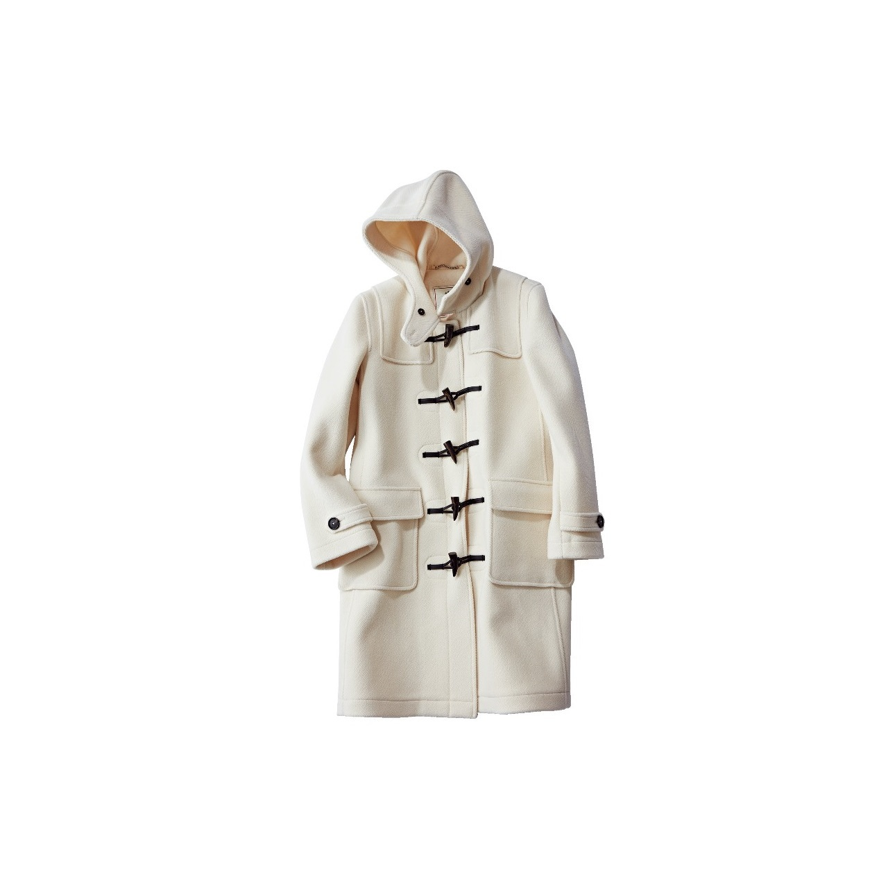 コーディネートが一気に旬になる、白いコート4選_1_1-4