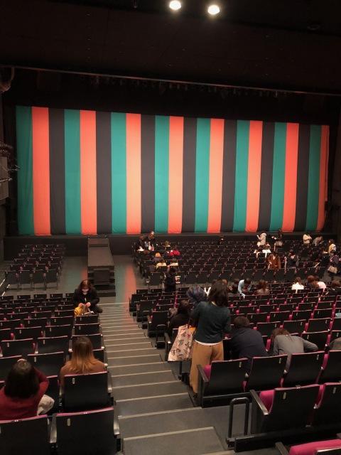 六本木歌舞伎、行ってきました!_1_2