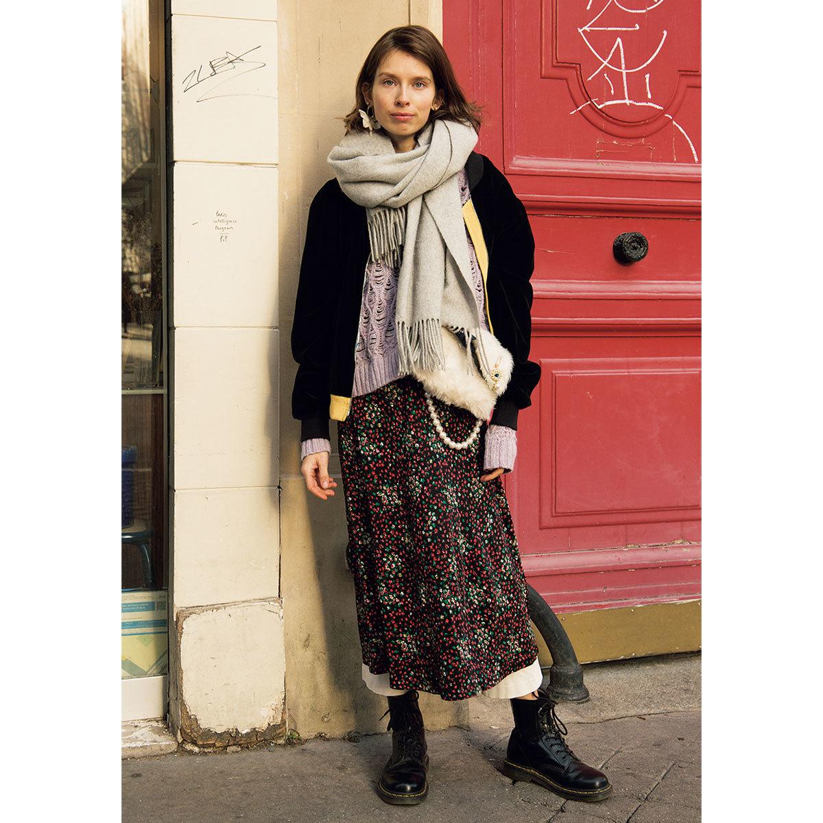 パリ冬スタイル3_1