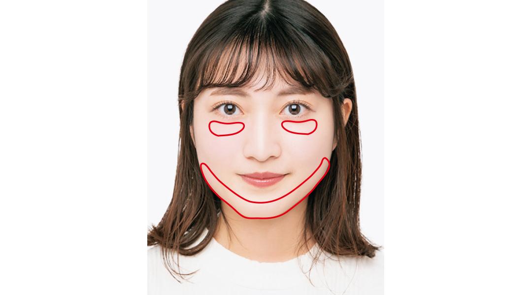 マスクで肌荒れ、生理前のニキビ、毛穴の詰まり…お肌のトラブルQ&A①【治安のいい肌部】_1_9