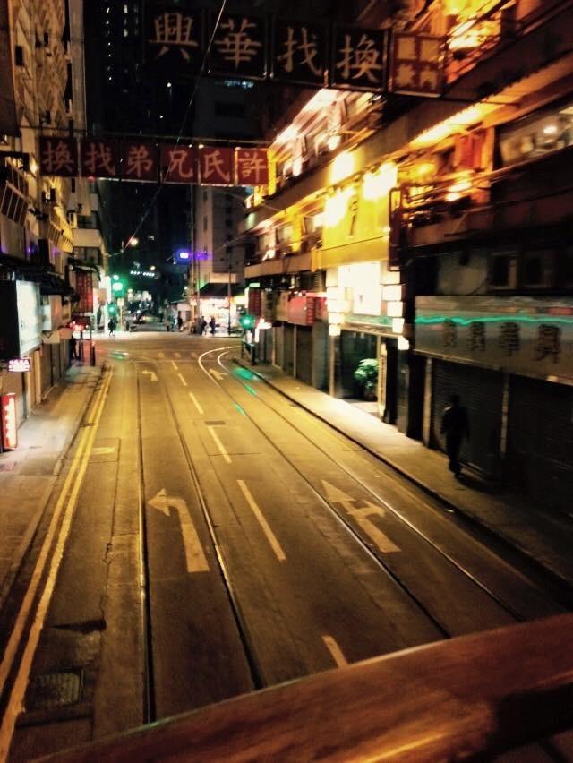 香港を遊び尽くす★ _1_3
