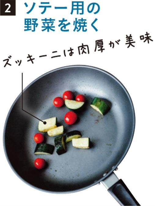 ワンパンで楽ちんおしゃれごはん☆ベストレシピ4_1_3-2