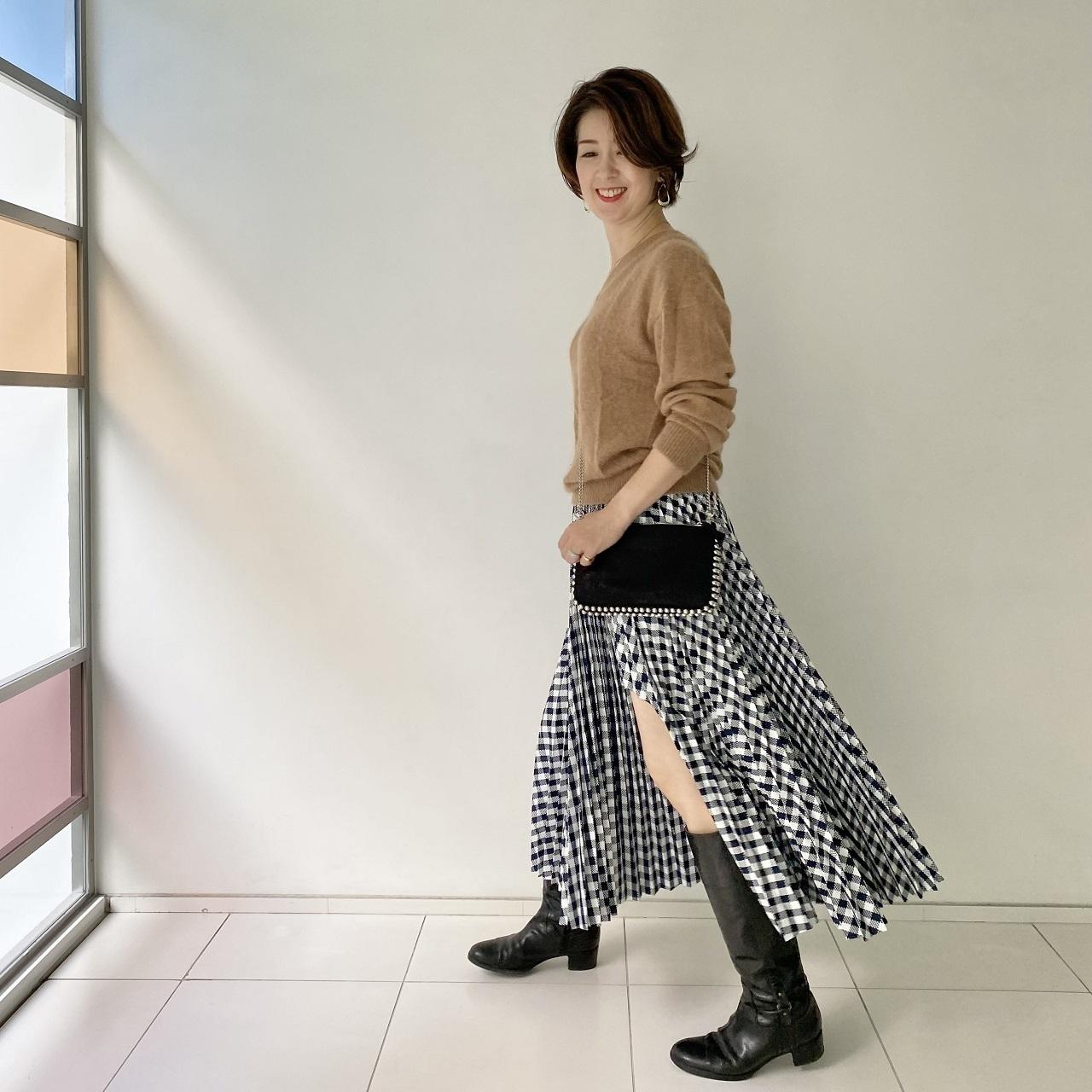 アラフィーはこう着る!Toga Archives x H&M コラボコレクションの戦利品_1_6