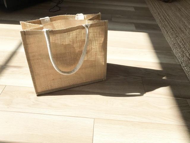 お仕事の日のバッグの中身 & 無印の大人気エコバッグをご紹介【40代 私の愛用品】_1_6