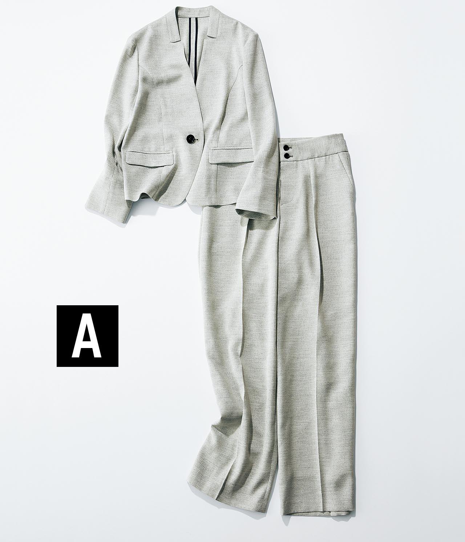M7daysのジャケット&パンツSET