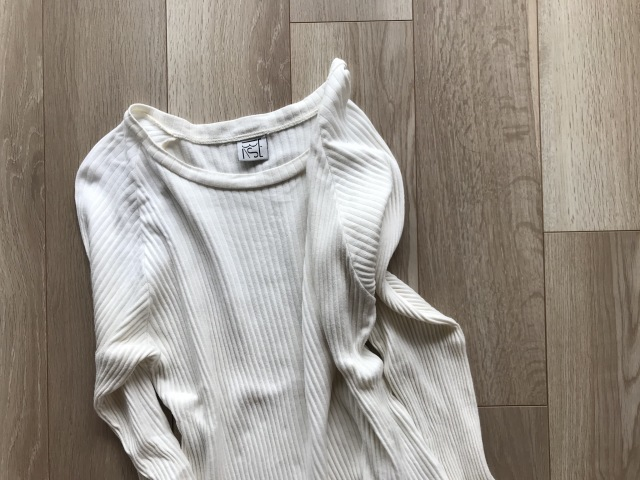 ブランドのコンセプトに共感できる服を着る【40代 私のクローゼット】_1_2