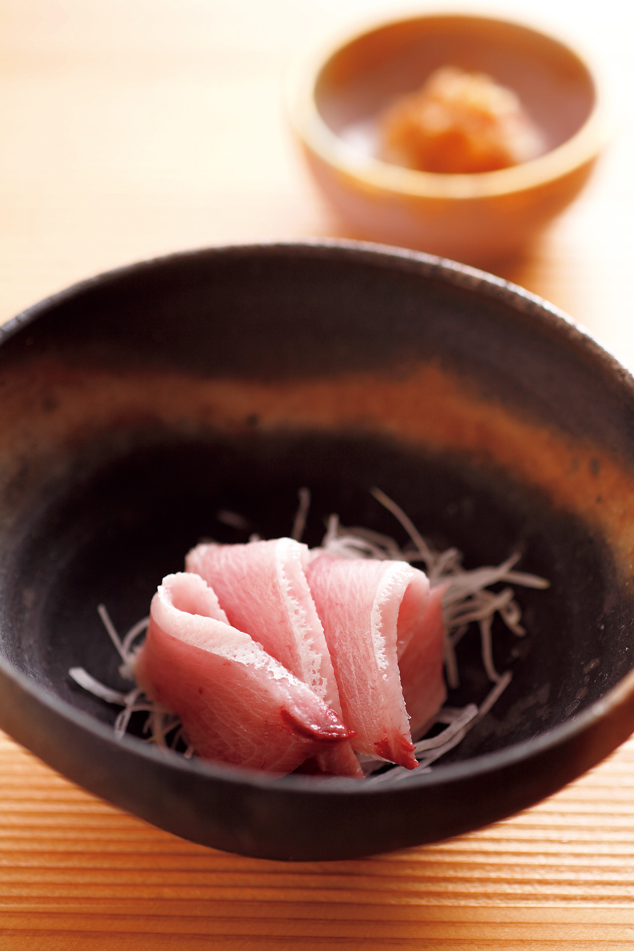 ご主人の人柄を感じる 優しい味わいの鮨 鮨 志の助 _1_3-2