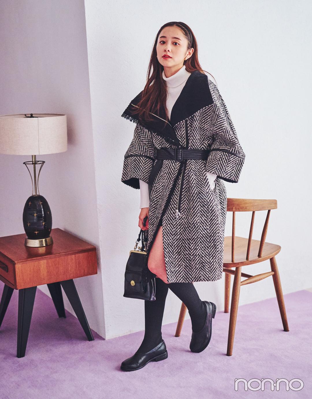 Photo Gallery 着こなしの参考に♡ ノンノモデルのリアル私服を公開!_1_23