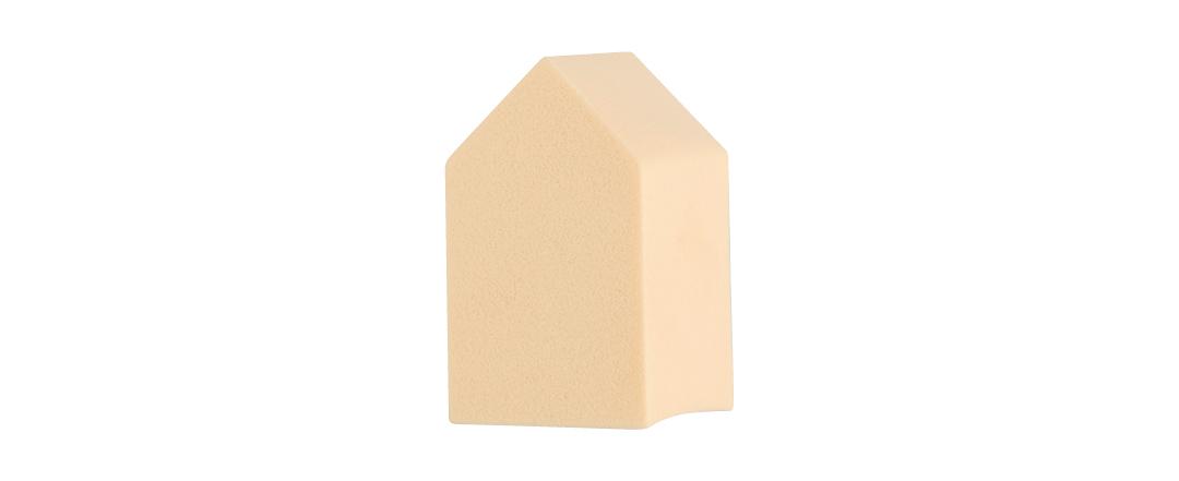 ジェリータッチスポンジ ハウス型