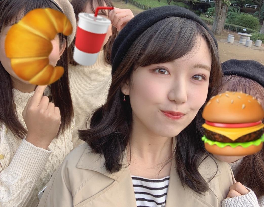 【#おしゃピク】大学の友人と空きコマ充実!!_1_6