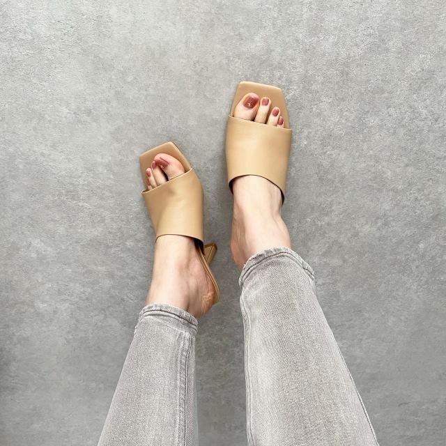 ZARA、H&M、GUの高見えプチプラ春シューズはヘビロテ確定!美女組の春靴まとめ|美女組Pick up!_1_29